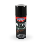 BIRCHWOOD CASEY SYNTHETIC GUN OIL 10 OZ AEROSOL  44140