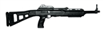 "HI POINT 45TS 45ACP 17.5"" 4595TS Black Polymer Stock"