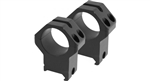 Weaver 4 Hole Scope Rings