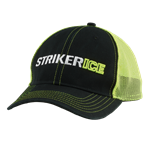 Striker Ice SI Outlaw Snap Back Cap