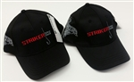 Striker Ice Adult Fossil Ballcap ** LOT OF 2 CAPS **