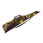 "30-06 OUTDOORS 52"" DELUXE SOFT SHOTGUN CASE BLACK/CAMO 52-D"