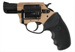 Charter Arms Undercover Lite Bronze & Black