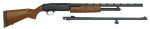 "Mossberg 500 Youth Bantam Field/Deer Combo 20Ga 22""/24"" bbl 54188"