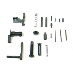 CMMG AR-15 LOWER PARTS KIT GUN BUILDER KIT 55CA601