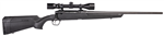 "Savage Axis XP 6.5 Creedmoor 22"" bbl w/3-9x40mm 57259"