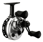 13 Fishing Black Betty 6061 LH Inline Reel