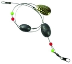 LAKCO LIVE DECOY HARNESS - 630MH