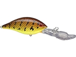RAPALA HOT LIPS EXPRESS 1/2 OZ BROWN MUD CRAWFISH 6554-012-0553