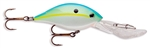 "LUHR JENSEN HOT LIPS EXPRESS 2-3/4"" 1/2 OZ CITRUS SHAD 6554-012-1424"