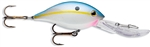 "LUHR JENSEN HOT LIPS EXPRESS 3-1/4"" 3/4 OZ BLUE SHAD 6554-034-1426"