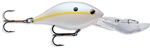 "LUHR JENSEN HOT LIPS EXPRESS 3-1/4"" 3/4 OZ PEARL SHAD 6554-034-1427"
