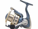 PFLUEGER PRESIDENT SPIN REEL,RH, 10BB,5.2:1 RETRIEVE, BRAID 6/275,8/190,10/160 MONO 4/255,6/145,8/130 6930X