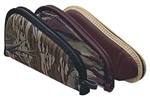 "ALLEN 13"" CLOTH HANDGUN CASE ASST CAMO & EARTHTONE 72-13"