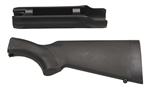 CHAMPION MOSSBERG 500 12 GAUGE STOCK, BLACK - 78095