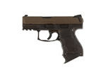 "H&K VP9SK Midnight Bronze 9mm 3.39"" 81000145"