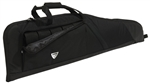 "PLANO 800 SERIES GUN GUARD 42.5"" AR15  SOFT RIFLE CASE 81560"