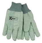 KINCO CHORE GLOVES-Green