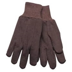 KINCO HEAVY JERSEY GLOVES XLG