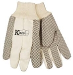 KINCO COTTON CANVAS GLOVES