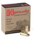 Hornady Custom 45ACP Ammo 200gr XTP Jacketed Hollow Point