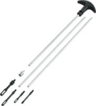 OUTERS 3PC ALUMINUM CLEANING ROD .30-.32CAL RIFLE 91605