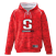Striker Ice SI Hockey Hoody