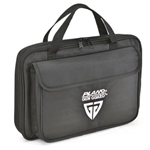 PLANO LARGE SOFT PISTOL CASE W/EXTRA POCKETS 93820