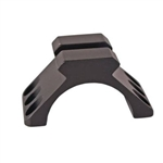 "WEAVER TACTICAL RING CAP WITH 1"" PICATINNY RAIL 99665"