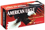 Federal American Eagle Pistol Ammunition AE40R1, 40 S&W, Full Metal Jacket (FMJ), 180 GR, 990 fps, 50 Rd/bx