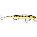 "STORM THUNDERSTICK MADFLASH 4-3/8"" 1/2 OZ CHROME YELLOW PERCH AJM601"