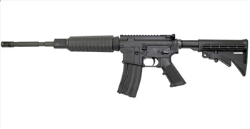 "Anderson MFG AM15-BR 5.56 NATO 16"" bbl B2-K850-AA00 AR-15 AR15 AR 15 5.56x45 .223 Remington"