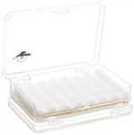 "DANIELSON DOUBLE SIDED FLY BOX 4 1/2"" BHFBS"