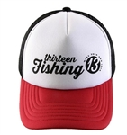 "13 Fishing "" The Brotato Chip "" Snapback Cap"