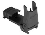 MISSION FIRST TACTICAL BACK UP POLYMER FLIP UP FRONT SIGHT BUPSWF