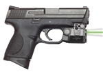 VIRIDIAN UNIVERSAL C SERIES SUB COMPACT GREEN LASER SIGHT W/TACTICAL LIGHT C5L