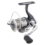 ABU GARCIA CARDINAL STX SPIN REEL, AMBI, 6BB + 1RB, 5.1:1 RETRIEVE, BRAID 8190 CARDSTX20