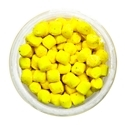 BERKLEY POWERBAIT CRAPPIE NIBBLES .9 OZ YELLOW CNPY