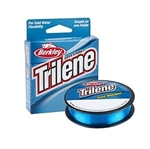 BERKLEY TRILENE COLD WEATHER LINE 10# 110YD BLUE CWPS10-EB