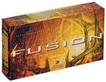 Federal Fusion F2506FS1 25-06 Remington Fusion Ammunition 120 GR