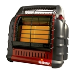 Mr Heater MH18B Big Buddy Portable Heater