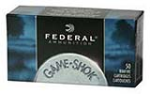 Federal Premium Rimfire 716 22 LR #12 Lead Shot Shotshell 25 GR
