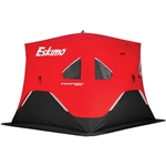ESKIMO INSULATED FATFISH POP UP SHELTER FF949I