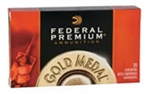 Federal Gold Medal Sierra