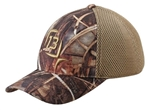 13 Fishing The Chuck Realtree Camo Fitted Hat L/XL