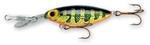 "STORM ORIGINAL HOT 'N TOT TROLLING CRANKBAIT 2"" 3/16 OZ NATURISTIC PERCH H60"