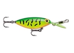 "STORM ORIGINAL HOT 'N TOT HOT TIGER TROLLING CRANKBAIT 2"" 3/16 OZ HOT TIGER H74"