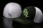 "13 Fishing Flex Fit Cap "" The Baldwin "" S/M"