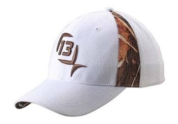 13 Fishing Hi-Tech Redneck Fitted Hat L/XL