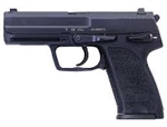 "Heckler & Koch HK USP V1 M709001-A5 4.25"" Barrel Blued Finish 15+1"